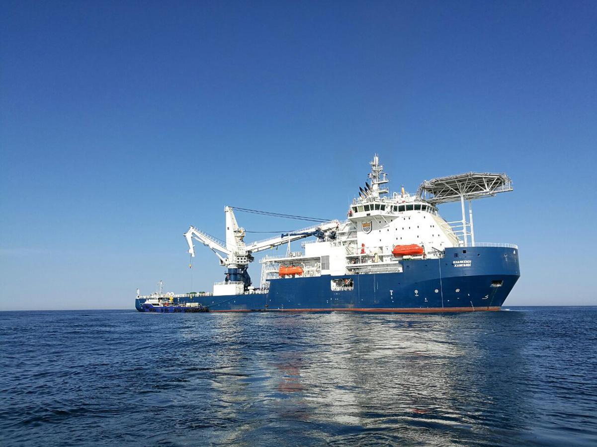 Azerbaijan simplifies vessel registration