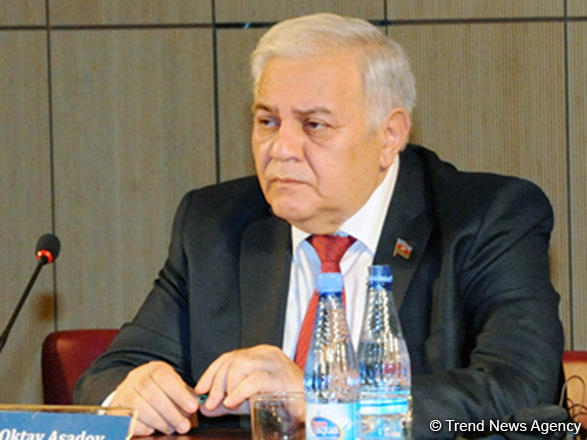 Azerbaijani speaker: Armed conflicts significantly limit co-op in region