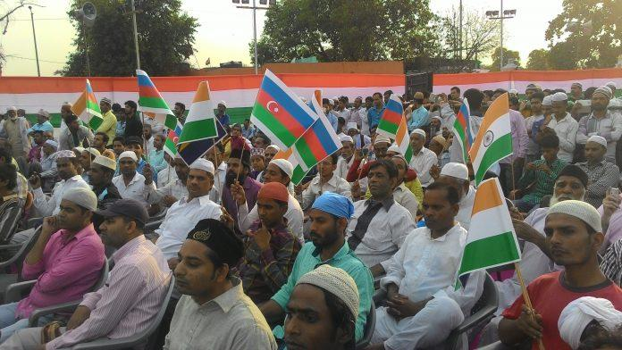 AITUI & MSO supporting Azerbaijan on Rohingyas Issue
