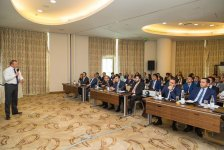 Ministry of Taxes on top of digital transformation in Azerbaijan (PHOTO) - Gallery Thumbnail