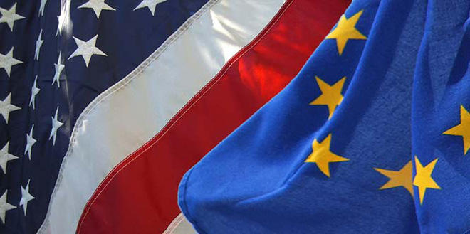 EU to hit U.S. imports from Friday in response to Trump tariffs