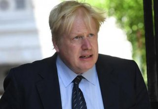 UK PM Johnson to announce next phase of COVID lockdown easing