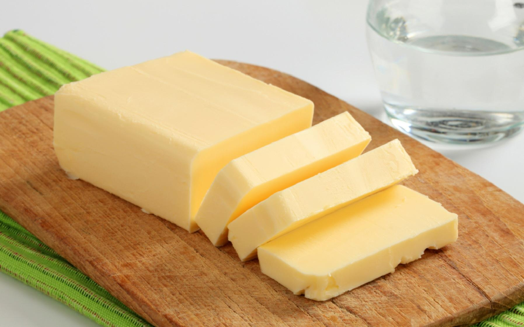 Iran running out of imported butter reserves