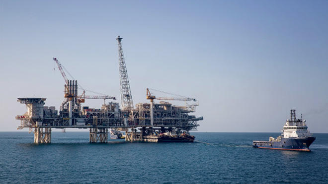 Azerbaijani exports from Shah Deniz II to Europe to further increase by 4-6 bcm in 2021: IEA