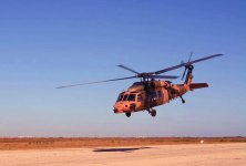 Azerbaijan-Turkey drills underway with attack helicopters (PHOTO) (VIDEO) - Gallery Thumbnail