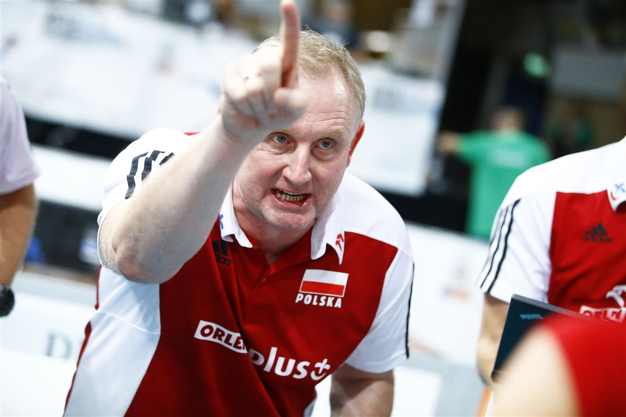 Polish head coach: Azerbaijan has strong volleyball team