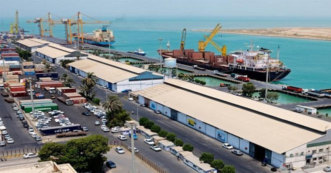 Iran declares foreign investments made in Arvand Free Trade Zone