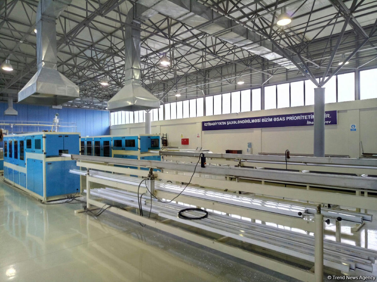 Azerbaijan to raise output of industrial products in 2021