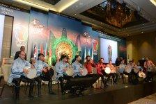 Bakıda Dünya Boks Şurasının 55-ci konvensiyasının açılış mərasimi baş tutub (FOTO) - Gallery Thumbnail