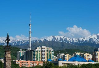 Demand for domestic tourism on the rise in Kazakhstan