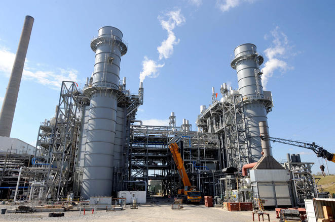 Turkish Aksa Energy to build power plant in Uzbekistan