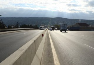 Kazakh national road management operator may go under jurisdiction of another ministry
