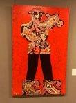 Вугар Мурадов покорил Санкт-Петербург: Ковровое искусство от Карабаха до Тебриза (ФОТО) - Gallery Thumbnail