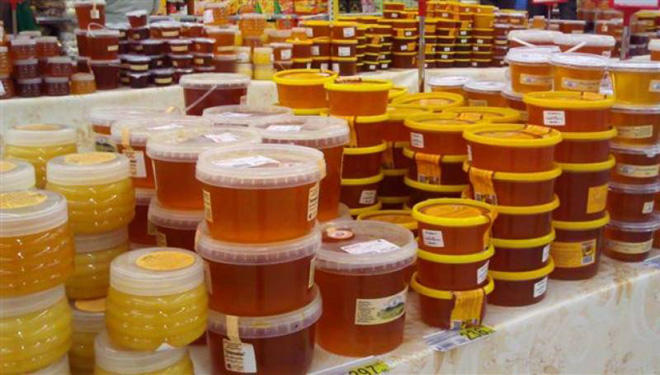 Honey production in Azerbaijan increases significantly