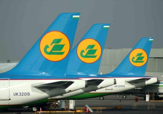 Uzbekistan Airways opens additional flights to Belarus