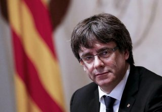 Catalan ex-president, four ministers to appear in Belgian court