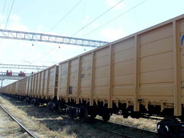 Cargo transportation through Azerbaijan within TRACECA decreases