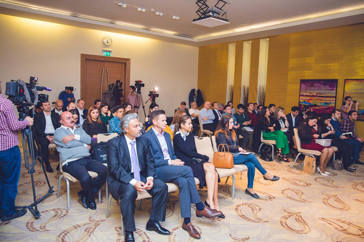 """Bakcell has been recognized as the """"best in test"""" mobile network in Azerbaijan (PHOTO) - Gallery Image"""