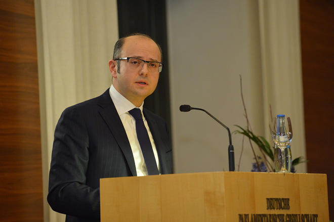 Minister: Azerbaijan, Kazakhstan intend to expand trade and economic co-op