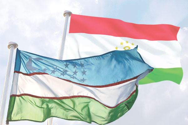 Узбекистан и Таджикистан поставят точку в вопросе демаркации границ