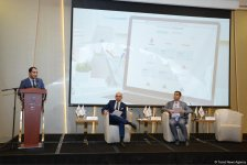 Operations on SOCAR bonds exceed $110M on secondary market (PHOTO) - Gallery Thumbnail