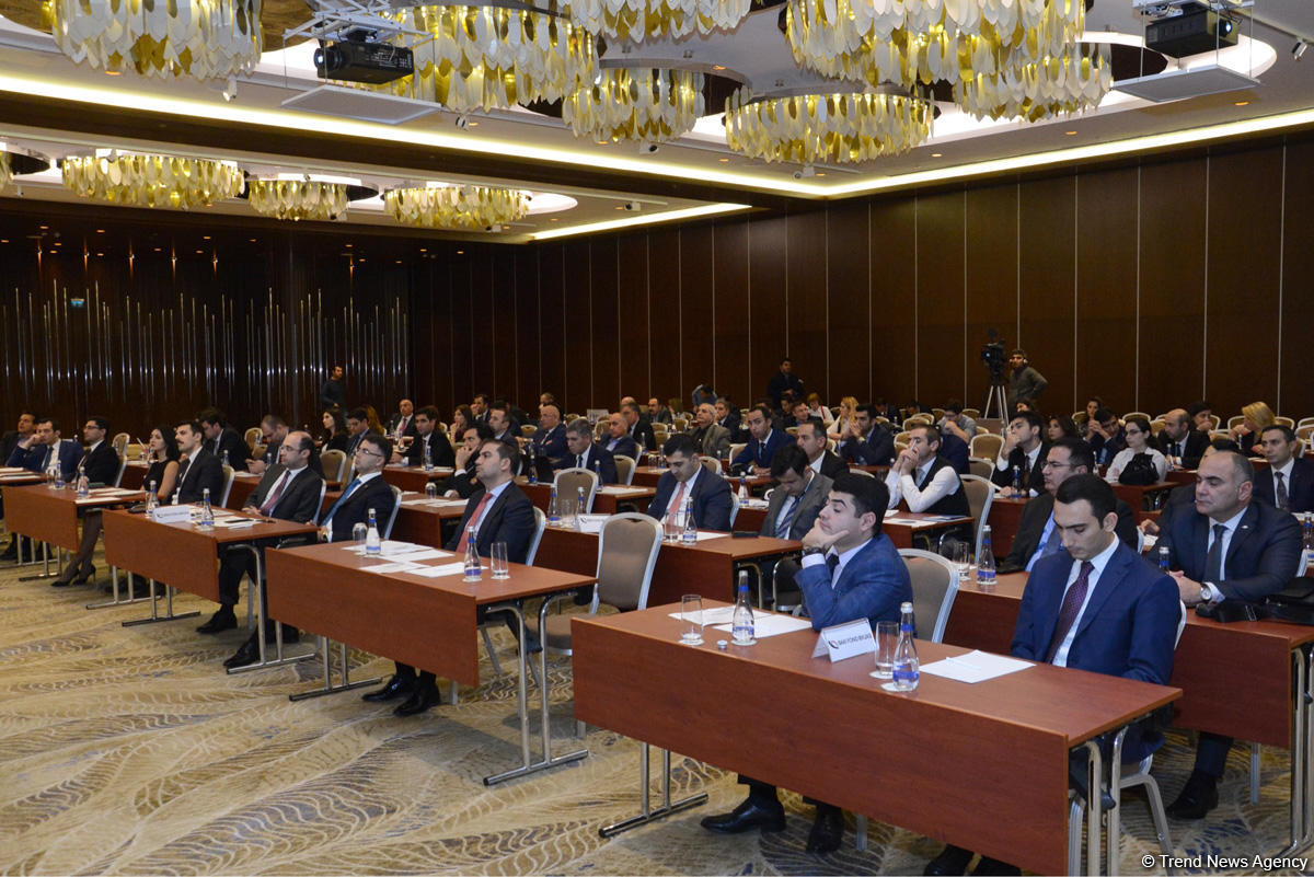 Operations on SOCAR bonds exceed $110M on secondary market (PHOTO) - Gallery Image