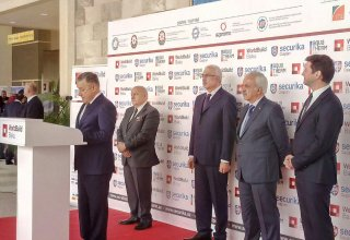 New subsidized residential complex in Baku to accommodate nearly 2000 families