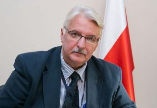 Poland's FM on Karabakh: Disregard and even breaking the rules is a source of international tension (Interview)