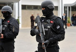 2 terrorists killed in Tunisia