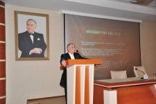 """Qaradağda """"Kulturologiya və Azərbaycanda davamlı inkişaf"""" tədbiri keçirilib (FOTO) - Gallery Thumbnail"""