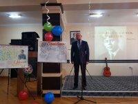 В Гяндже прошел Есенинский фестиваль (ФОТО) - Gallery Thumbnail