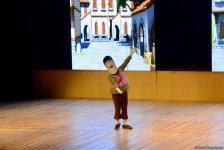 В Баку появился детский космодром (ФОТО) - Gallery Thumbnail