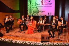 Beynəlxalq Uşaq Muğam Festivalı qalibləri mükafatlandırılıb (FOTO) - Gallery Thumbnail