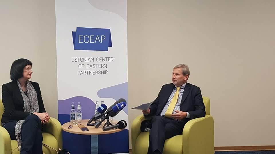EU-Azerbaijan talks on partnership agreement should be completed in next couple of month: commissioner