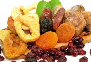 Georgian Kula company doubles  production of dried fruits