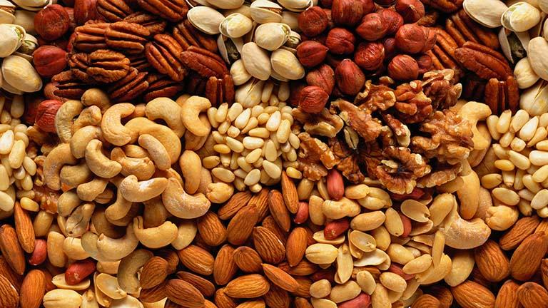 Dried fruits production sharply decreases in Iran