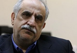 Iran minister calls for closer business ties with Slovakia