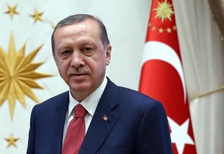 Erdogan: Turkey not to conduct dialogue at high level with Syria