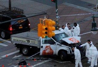 New York bombing suspect warned Trump on Facebook