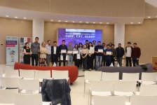 3 winners of Barama FinTech Hackathon competition announced (PHOTO) - Gallery Thumbnail