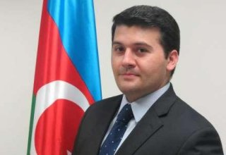 Azerbaijan's Consul General in Los Angeles talks tolerance model