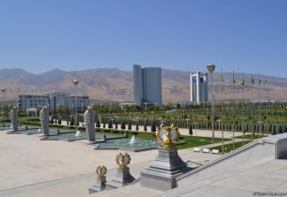 Tender for park construction extended in Turkmenistan