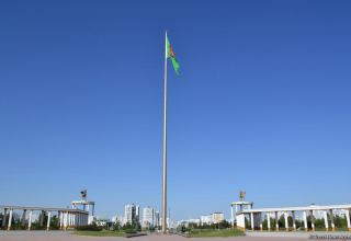 Turkmenistan's geographic location offers potential for country's economy, says US Embassy in Turkmenistan