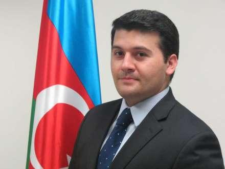 Azerbaijan to become most important transportation hub in world: Consul General
