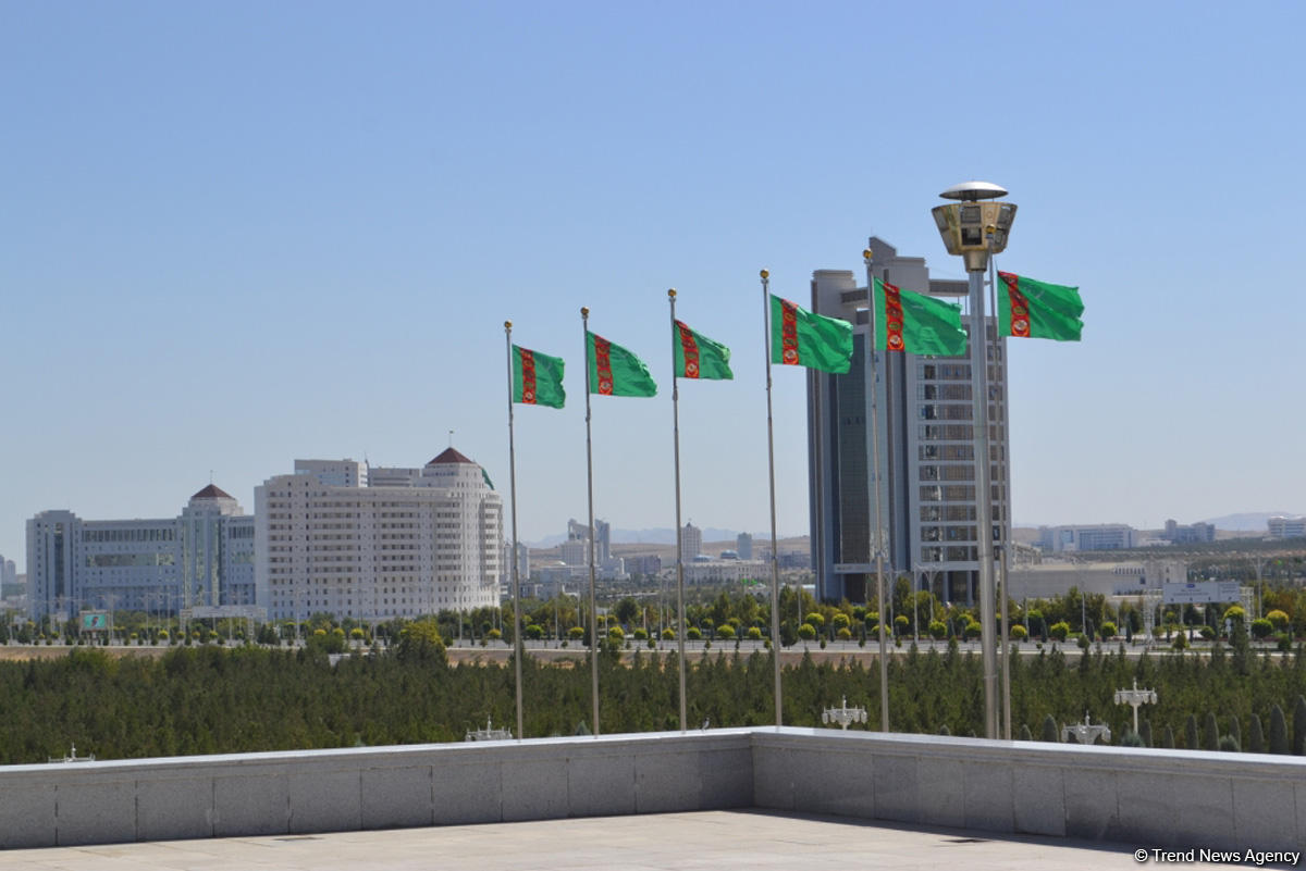 Turkmenistan highlights importance of stable trade between Turkic Council countries
