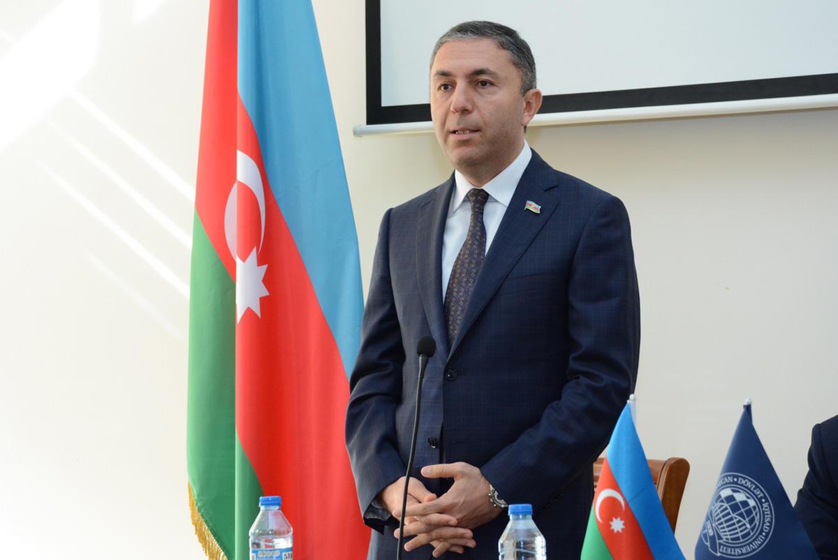 BTQ - Azərbaycan iqtisadiyyatının yeni lokomotivi kimi (FOTO) - Gallery Image