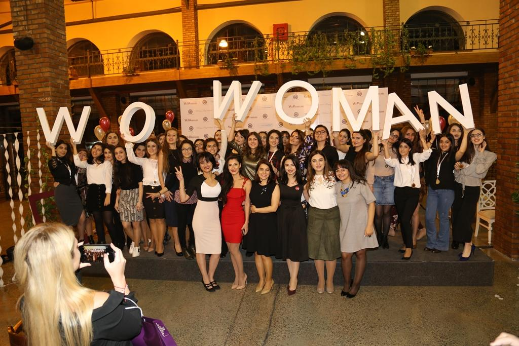 """US embassy sponsors """"WoWoman in Me"""" empowerment program (PHOTO) - Gallery Image"""