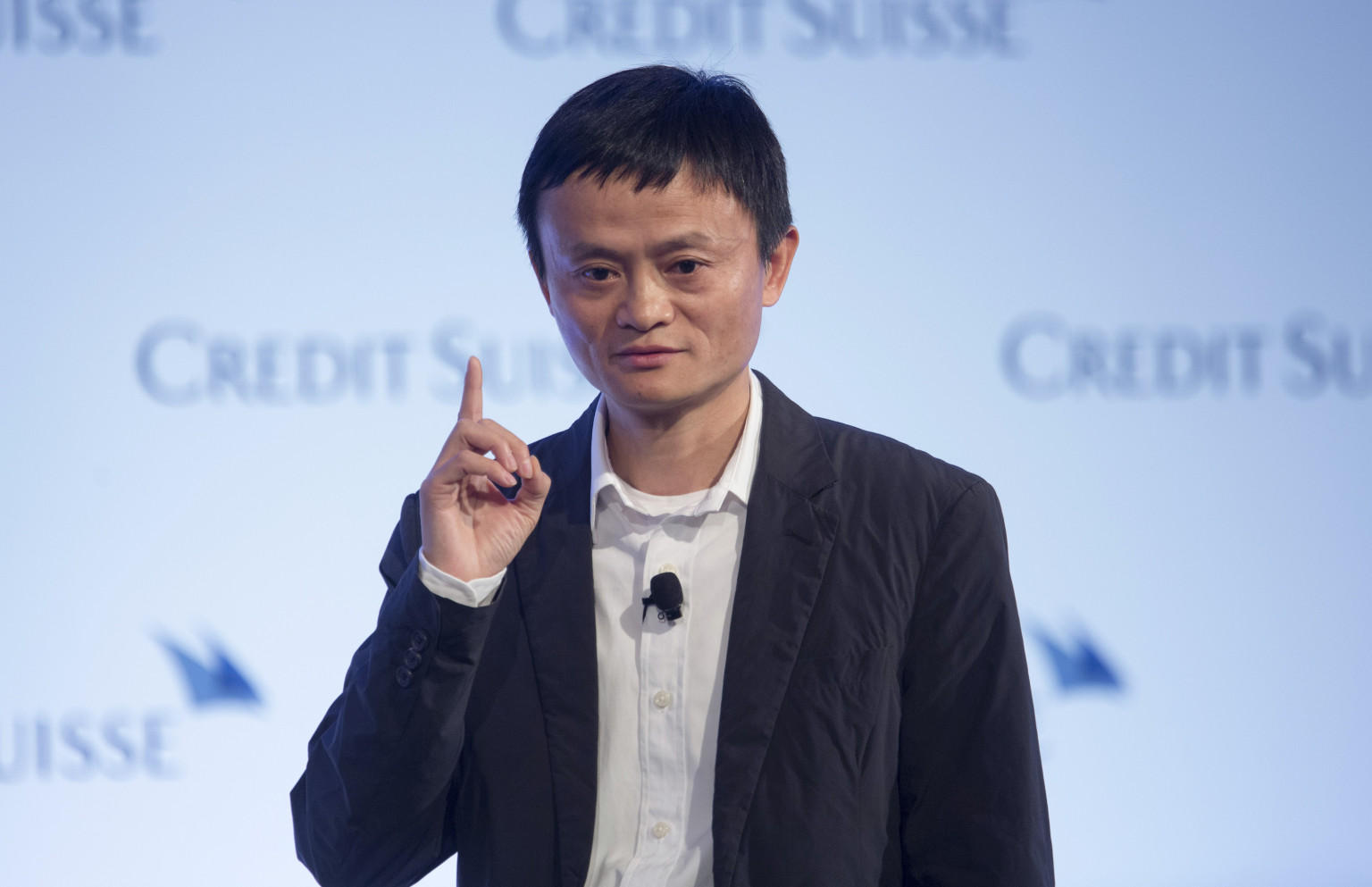 Alibaba co-founder Jack Ma to retire