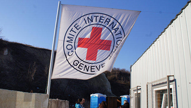 ICRC continuing to enhance its programs to address needs of Azerbaijan