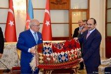 Ali Hasanov: Azerbaijan-Turkey ties at strategic partnership level thanks to presidents (PHOTO) - Gallery Thumbnail